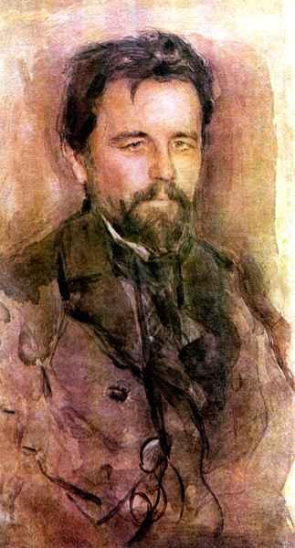 Anton Chekhov Home Page