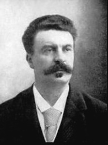 Guy de Maupassant - father of the modern short story